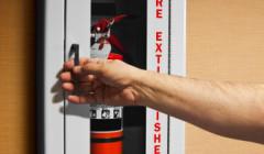 כל מה שחשוב לדעת על מערכות גילוי אש